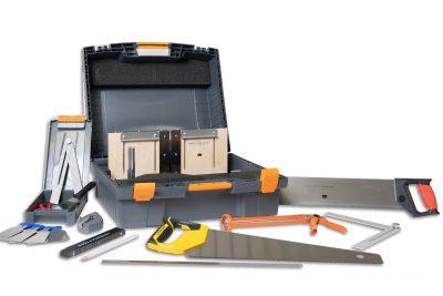 - Werkzeugkoffer VARIO